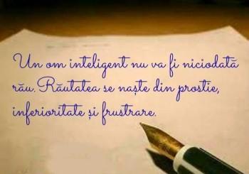 Inteligenţa creatoare şi educaţia